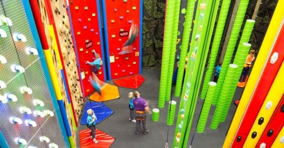 Clip and climb chelmsford