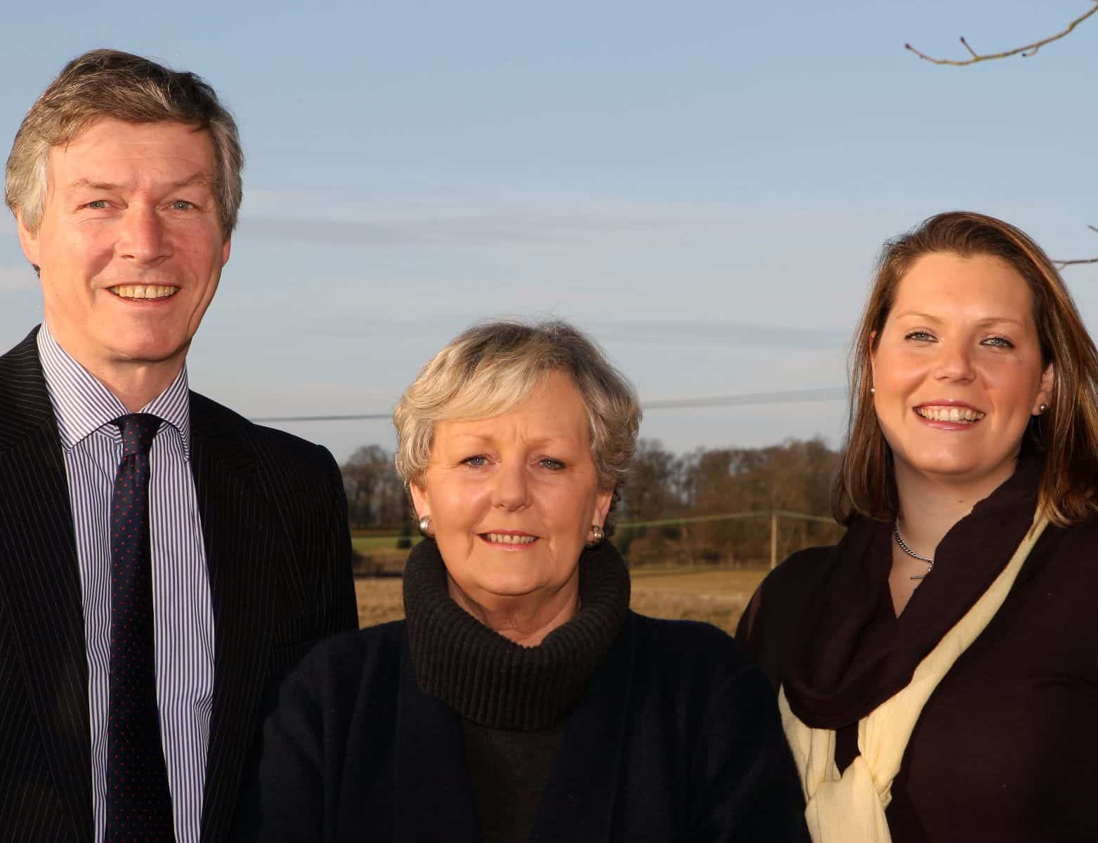 Suffolk Marketing Agency is a Family Affair