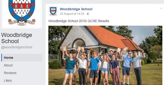 marketing schools