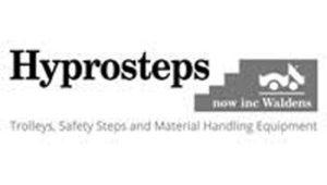 Hyprosteps