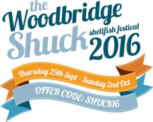 Woodbridge Shuck