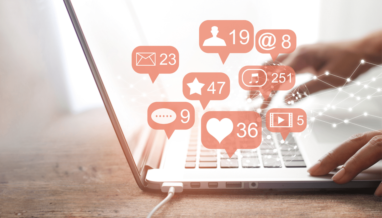 6 Ways to update your social media content and engage your audience